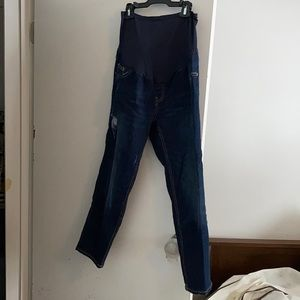 ❗️Closet clear out❗️Maternity jeans